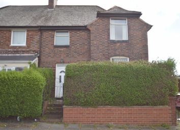 Thumbnail 3 bed semi-detached house for sale in Monks Brow, Barrow-In-Furness