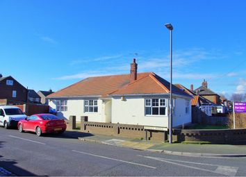 Thumbnail 2 bed detached bungalow for sale in Berkeley Avenue, Hartlepool