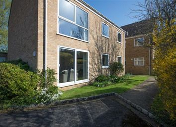 Thumbnail 3 bed flat for sale in Boundary Close, Woodstock