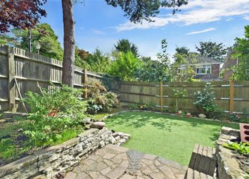 Thumbnail 4 bed bungalow for sale in Warren Way, Woodingdean, Brighton, East Sussex