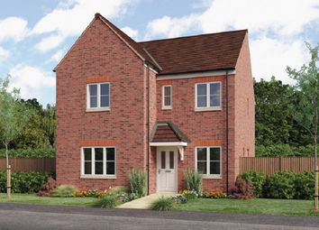 Thumbnail Detached house for sale in Tadmarton Road, Bloxham, Banbury