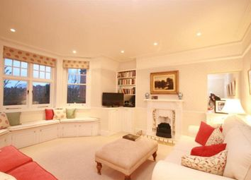 Thumbnail 2 bed flat to rent in Victoria Mansions, Queens Club Gardens