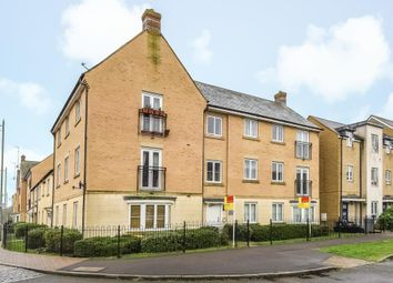 Thumbnail 2 bedroom flat for sale in Sedge Way, Carterton