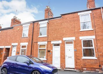 2 bed terraced house for sale in Victoria Street, Grantham NG31