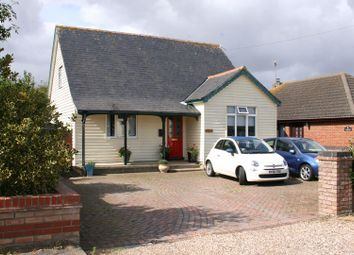 Thumbnail 4 bed property for sale in Spencer Road, Thorpe-Le-Soken, Clacton-On-Sea