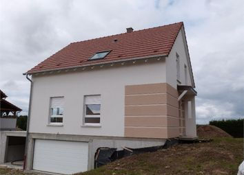 Thumbnail 4 bed detached house for sale in Alsace, Bas-Rhin, Sarre Union