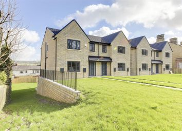 Thumbnail 5 bed semi-detached house for sale in Plot 2, Towneley View, Todmorden Road, Burnley