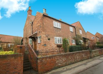 Thumbnail 5 bed cottage for sale in Main Street, Calverton, Nottinghamshire