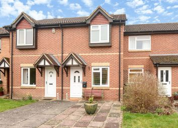 Thumbnail 2 bedroom terraced house for sale in Wensum Drive, Didcot