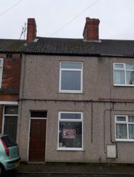 Thumbnail 3 bed end terrace house to rent in Nesbit Street, Bolsover, Chesterfield