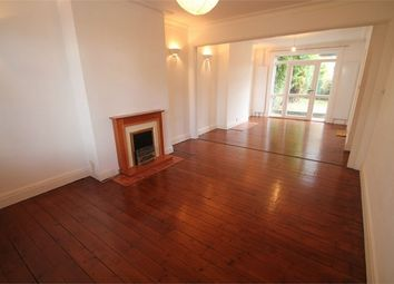 Thumbnail 3 bed end terrace house to rent in High Road, East Finchley