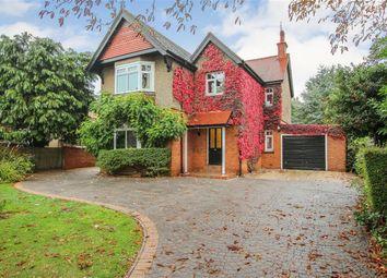 4 bed detached house for sale in Buckingham Road, Bletchley, Milton Keynes MK3