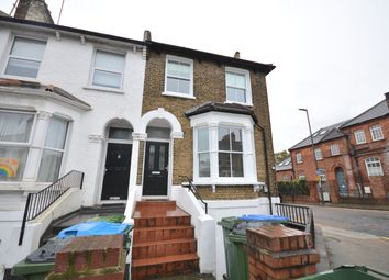 Thumbnail 3 bed end terrace house to rent in Combedale Road, London