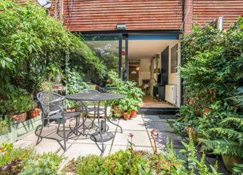 Thumbnail 2 bed maisonette for sale in Kitley Gardens, London