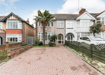 Thumbnail 3 bed end terrace house for sale in Walsgrave Road, Walsgrave, Coventry, West Midlands