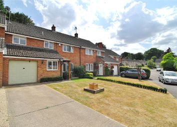 Thumbnail 4 bed terraced house for sale in Selwyn Close, Ryeford, Stonehouse, Gloucestershire