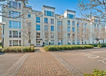 Thumbnail 2 bed flat for sale in Cedar House, 35 Melliss Avenue, Kew