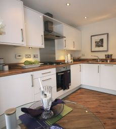 "Thumbnail 2 bedroom flat for sale in ""Hornsea"" at Riddy Walk, Kempston, Bedford"