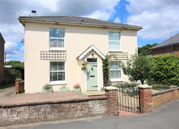 Thumbnail 3 bed detached house for sale in Junction Road, Burgess Hill