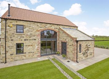 Thumbnail 5 bed detached house for sale in Drovers Fold, Bishop Thornton, Harrogate