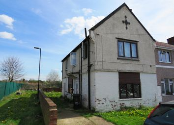 Thumbnail 2 bed end terrace house for sale in Balfour Road, Bentley, Doncaster, South Yorkshire