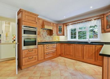 6 bed detached house for sale in Pine Walk, Cobham KT11