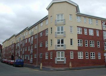 Thumbnail 2 bed flat to rent in 68 Branston Street, Birmingham