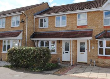 Thumbnail 2 bed terraced house for sale in Marguerite Way, Bishop's Stortford