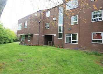 Thumbnail 2 bed maisonette for sale in Boulton Grange, Randlay Telford
