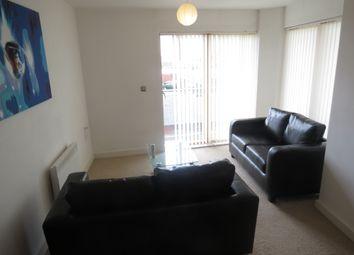 Thumbnail 1 bedroom flat to rent in Jefferson Place, 1 Fernie Street, Green Quarter