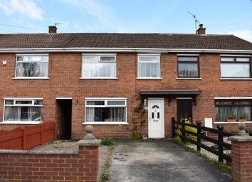 Thumbnail 4 bed terraced house for sale in Ferndell, Lisburn