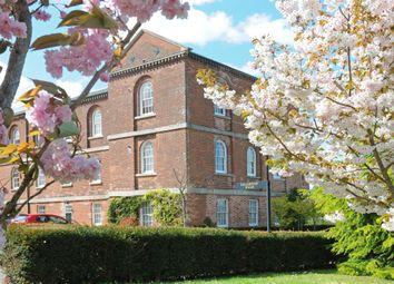 Thumbnail 4 bedroom town house for sale in Killerton Walk, Exminster, Exeter
