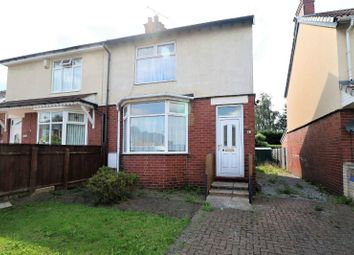 2 bed semi-detached house for sale in Harlington Road, Mexborough S64