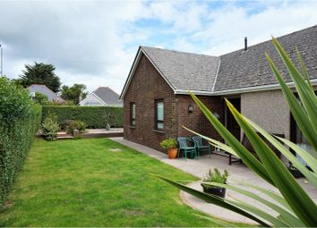 Thumbnail 3 bed detached bungalow for sale in Haven Road, Haverfordwest