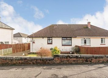Thumbnail 3 bed bungalow for sale in Beechwood Road, Mauchline, East Ayrshire