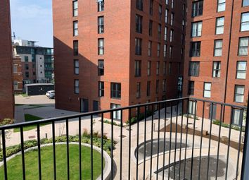 Thumbnail 3 bed flat to rent in Block C, Alto, Sillavan Way, Manchester