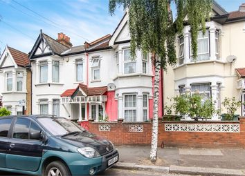 Thumbnail 4 bed terraced house for sale in Colchester Road, Leyton, London