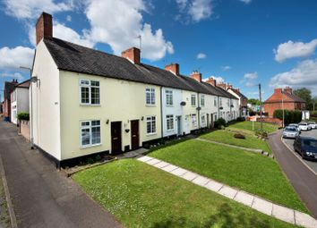 Thumbnail 2 bed end terrace house for sale in Smithy Lane, Wilnecote, Tamworth