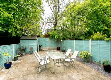 Thumbnail 3 bedroom terraced house for sale in Wellfield Road, London