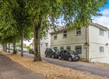 Thumbnail 3 bed flat for sale in Arwenack Avenue, Falmouth, Cornwall