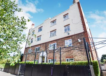 Thumbnail 2 bedroom flat to rent in Baltic Close, Colliers Wood, London