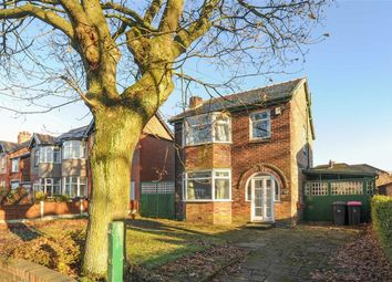 Thumbnail 3 bed detached house for sale in Ellenbrook Road, Worsley, Manchester