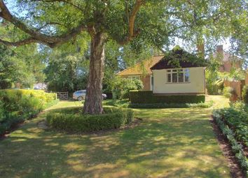 Thumbnail 3 bed bungalow for sale in Chandler's Ford, Eastleigh, Hampshire