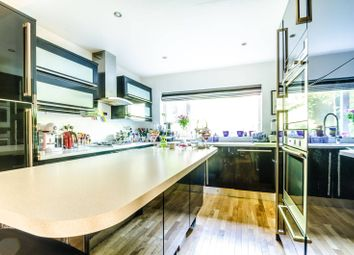 Thumbnail 4 bed detached house for sale in Elmfield Way, Croydon