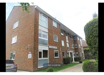 Thumbnail 2 bed flat to rent in Manor Road, Barnet