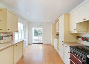Thumbnail 3 bed property to rent in Beryl Road, London