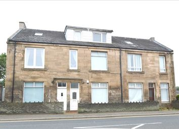 1 bed flat for sale in Main Street, Holytown, Motherwell ML1