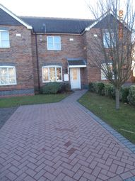 Thumbnail 2 bed terraced house to rent in Bramble Close, Grimsby