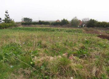 Thumbnail Land for sale in Freemans Walk, Pembroke