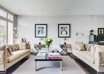 Thumbnail 3 bed terraced house for sale in Dalling Road, London